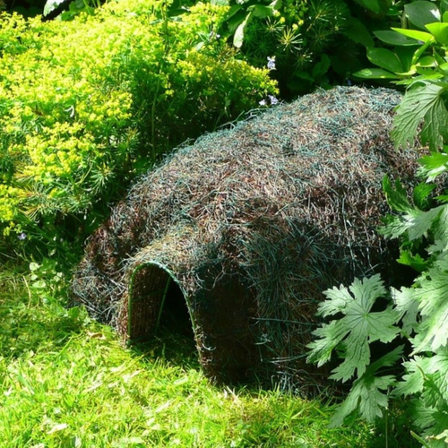 Hogitat Hedgehog Home