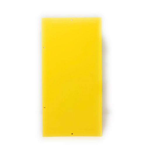 Extra Large Yellow Sticky Traps 20 x 40cm (Wetstick Glue)