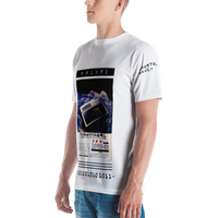 PASSION_GEAR T-SHIRT