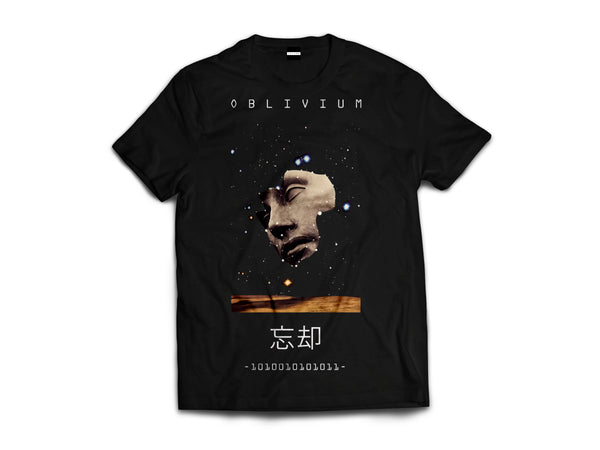 OBLIVIUM - SPACEFACE T-SHIRT