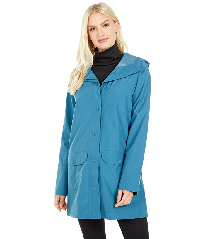 The North Face Woodmont Mallard Jacket