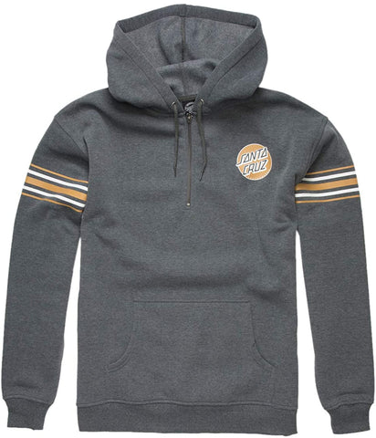 Santa Cruz Hood Missing Striped