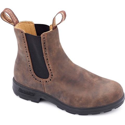 Blundstone Womens Series 1351 Rustic Brown