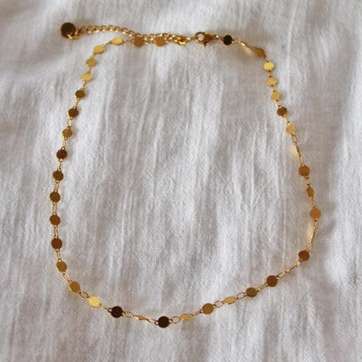 collana-dorata-chocker-cindy