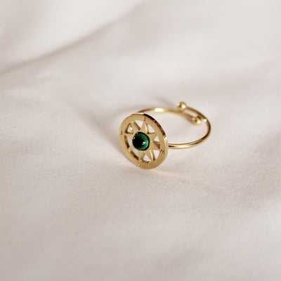 Anello North Star