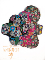Cloth pad set, starter set