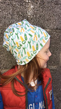 Load image into Gallery viewer, Slouchy hat, organic hat