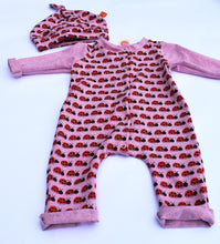 Load image into Gallery viewer, Baby romper