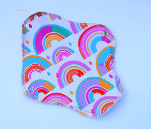 Cloth pad