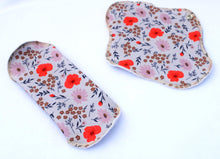 Load image into Gallery viewer, Organic Cloth pad