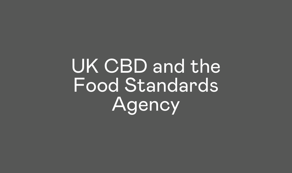 Your Guide and The UK's Food Standards Agency