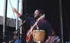 stephen marley at levitate music festival