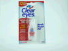 Clear Eyes Redness Relief Handy Pocket Pal
