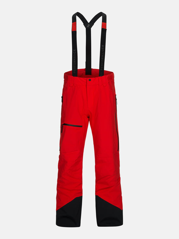 W Alpine Insulated Shell Pants