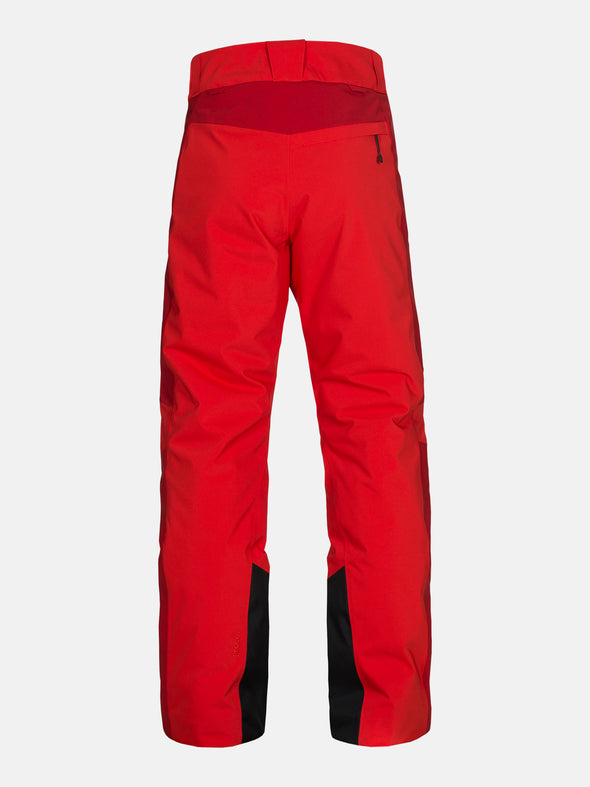 Maroon Race Pants (Men's)