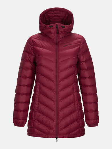 Frost Down Parka Women AW