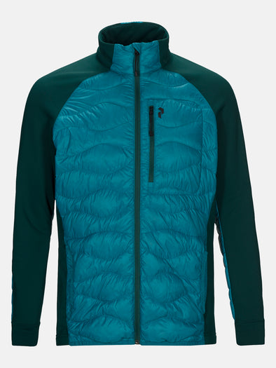 Helium Hybrid Jacket Men