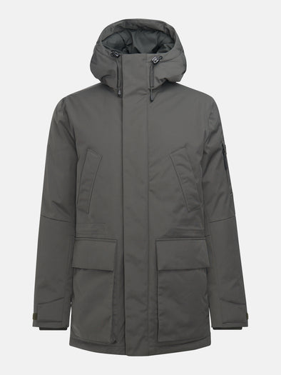 M Ground Parka