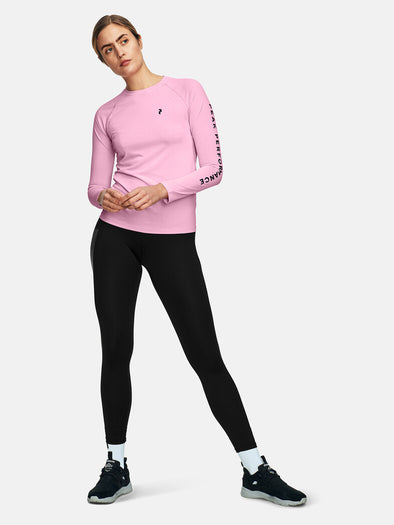 W Pro CO2 Long Sleeve