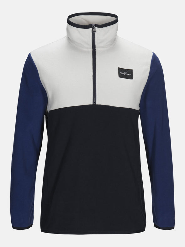 W Original Micro Fleece Half Zip
