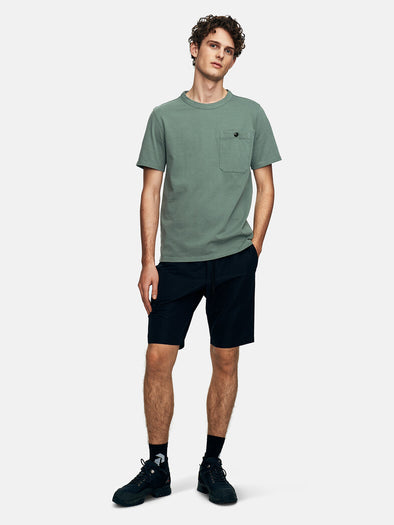 M Urban Pocket Shortsleeve Tee