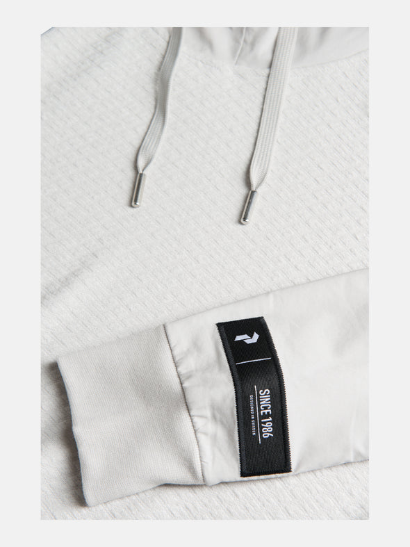 W 2.0 Knitted Hoodie
