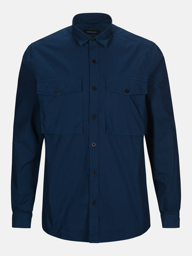 M Urban Pocket Shirt