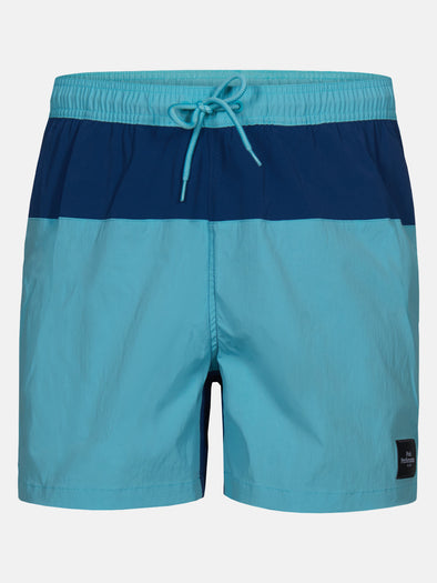 M Swim Shorts Blocked