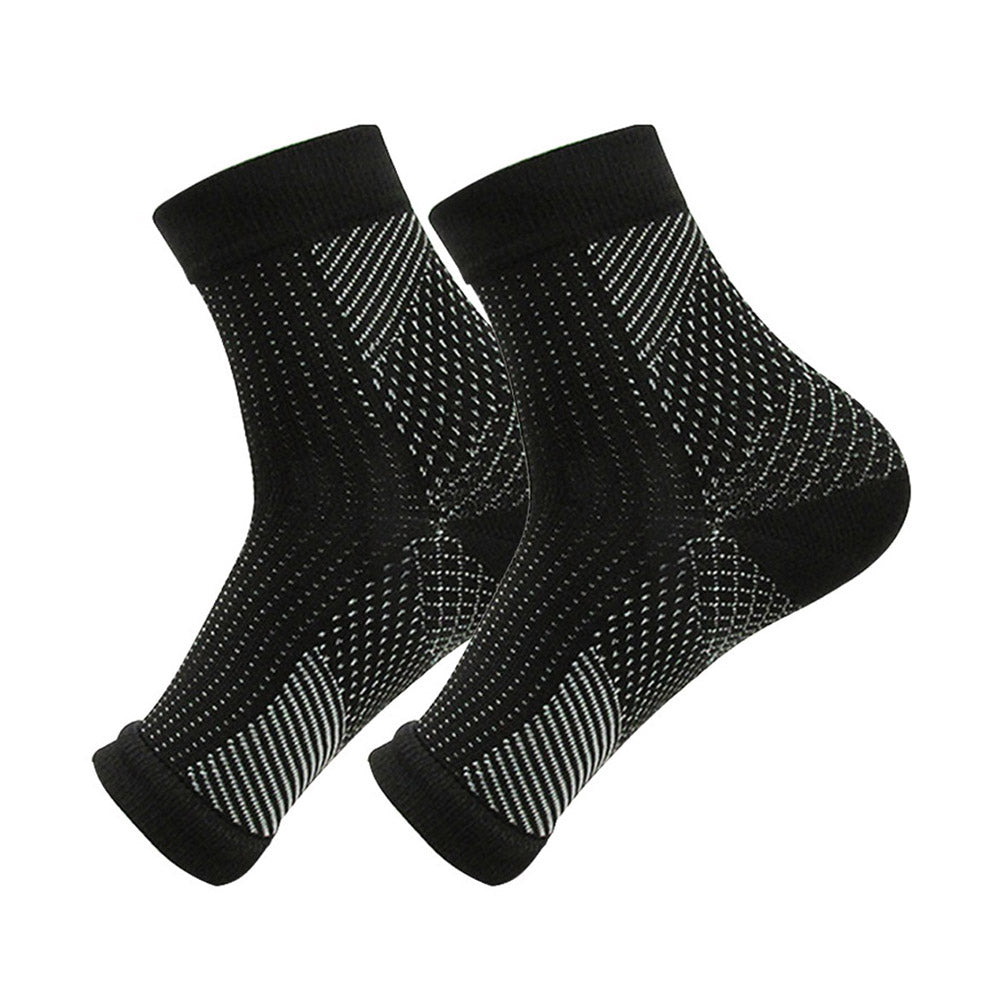 Compression Foot Sleeves for Men & Women
