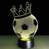 Football Crown