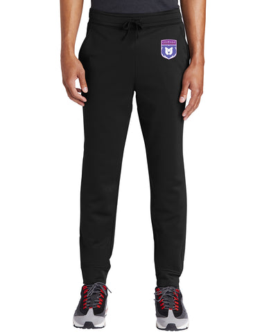 Courage League Unisex Fleece Jogger