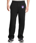 Courage League Mens Fleece Pant