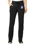 Courage League Girls/Womens Fleece Pant