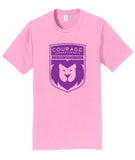 Courage League Fan Favorite Tee