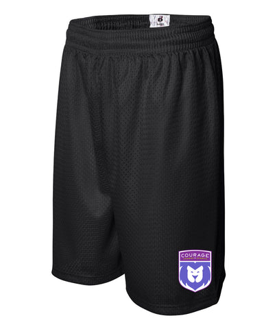 Courage League Mens Shorts