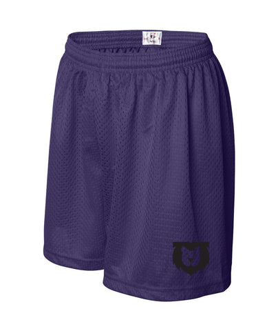 Courage League Girls/Womens Shorts