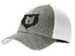 Lion Crest Charged New Era Stretch Mesh Cap