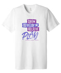 Believe in Play Triblend Tee