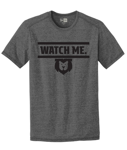 Watch Me Performance Tee
