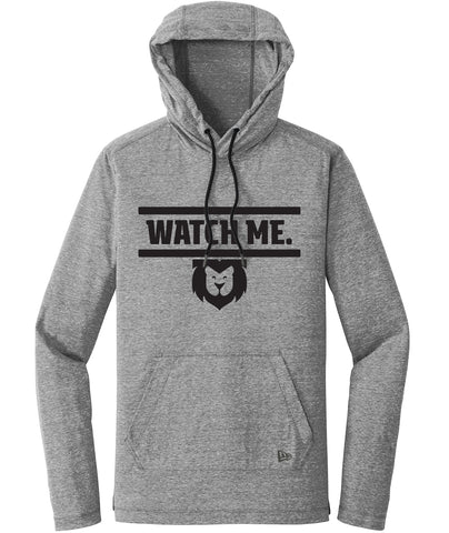 Watch Me New Era Hoodie Tee