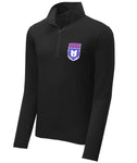 CLS Shield Mens Performance 1/4 Zip