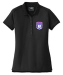 CLS Shield New Era Womens Polo