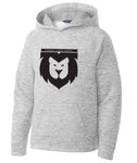 Lion Crest Charged Youth Sweatshirt