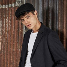 Load image into Gallery viewer, Adonis & Grace Newsboy Style Peaky Blinder Cap - BrandClearance