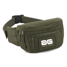 Load image into Gallery viewer, Adonis & Grace Molle Utility Military Waist Pack - BrandClearance