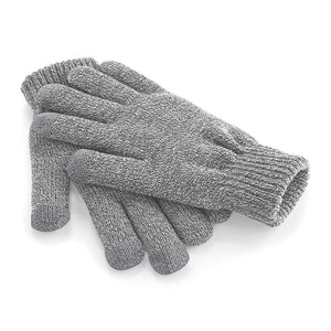 STREET Apparel Touchscreen Smart Gloves - BrandClearance