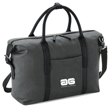 Load image into Gallery viewer, Adonis & Grace Urban Utility Work Bag Grey
