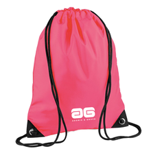 Load image into Gallery viewer, Adonis & Grace Premium Ladies Gymsac Event Bag (4 Colours)