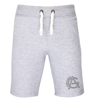 Load image into Gallery viewer, Adonis & Grace Campus Shorts Grey