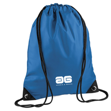 Load image into Gallery viewer, Adonis & Grace Premium Mens Gymsac Event Bag (Multiple Colours)